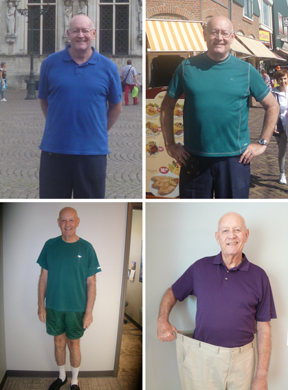 Al's Weight Loss