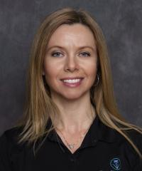 Monica Mercer, PT, DPT